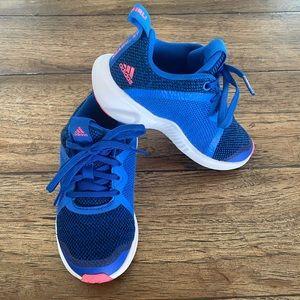 Adidas Blue/Pink Sneaker